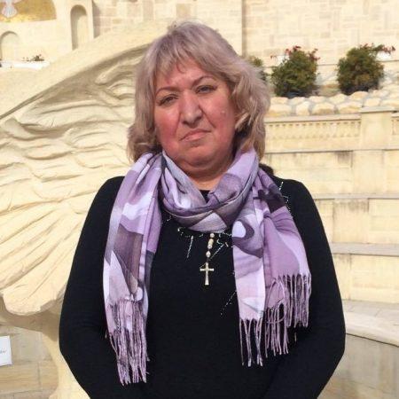 Марія Гавінська – Керівник Центру передподружнього приготування