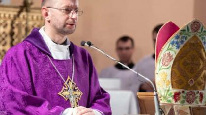 Єпископ Едвард Кава: покликання народжуються в здоровій сім'ї, яка слухає Бога