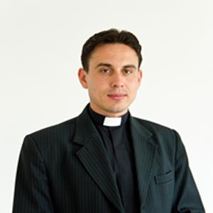 о. Тарас Костик – Керівник Сімейної порадні