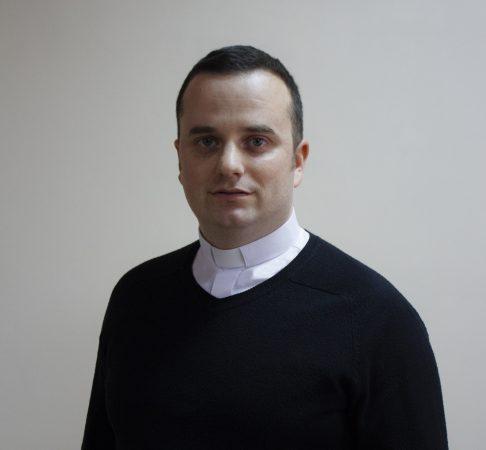 о. Тарас Бабій – Ректор Інституту