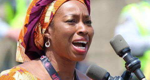 """""""Бог ніколи не благословить націю, яка знищує своїх дітей"""" – африканські жінки звернулися до Джо Байдена"""