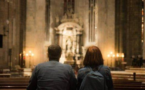 Розмова зі священником: про 8 березня, розлучення та рівність