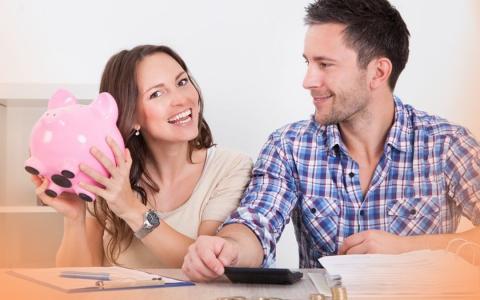 """Ольга Кітура: """"Про гроші в сім'ї треба домовлятися так, щоб добре було обом у подружжі""""."""
