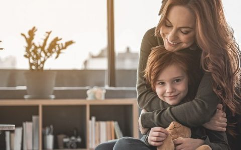 Два слова, які змінюють життя сім'ї